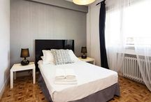 Apartments Madrit / Accommodation in Madrit. We <3 Spain!