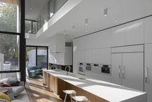 Luxus interiery