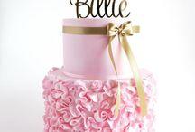 Recipes // Cake (Jackis 21st)