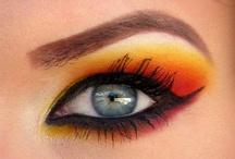 Makeup synchro