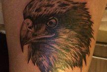 MJCR Tattoo / MJCR Tattoo Artist