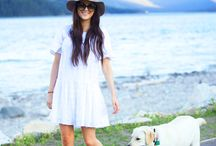Style - outdoorsy / by Tiffany Style Blog