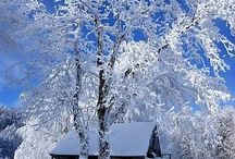 Téli képek-Winter photos / Téli képek