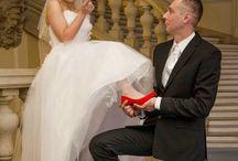 Sesje ślubne / wideofilmowanie i fotografowanie wesel