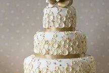 Pasteles de boda / Aquí tenéis algunas sugerencias de pasteles de boda originales y diferentes.