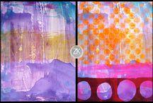 ZK-Gelli Printing