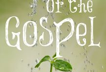"""The Crux of the Gospel ~ Romans 6 - 8 / Romans 6 through 8 are the crux of the Gospel. """"The believer is taken out of the death of Adam to be placed into the death and then the life of Christ!"""" This is a thrilling and life-changing study. These three chapters were life changing for Ken and me and many who have understood the depths of what Christ's death on the cross accomplished for all who believe. Join me on this fascinating study!"""