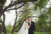 Featured Couples / by Blush Magazine