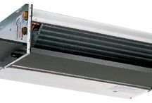 Topaz - Chassis or Cased Fan Coils