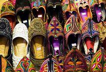 Punjabi shoe
