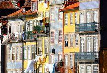 O Porto (Portugal)