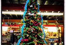 Happy Holidays / It's the holiday season. That nippy weather tries to keep us inside! Come check out our holiday shop.  Stay warm in our greenhouse amount the beautiful poinsettias and house plants.  There is a gift for everyone on your list @bluemountnursery    We look forward to seeing you!!