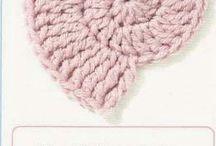 Crochet / Crochet inspirations