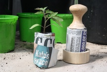 For The Garden / For all your gardening needs.