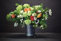 All About Flowers / Blooms & Bouquets