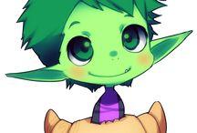 Greenman Зеленые человечки