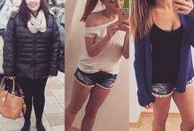 """Weight Loss Motivation (360-190 pounds) "" / ""Weight Loss Motivation (360-190 pounds) """