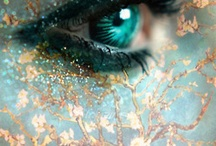 Eye ~ mirror of the soul