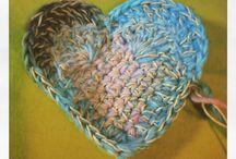Cerca il tuo cuore :-) / LOVE