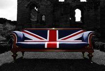 UK Inspirations