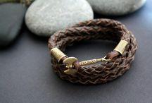 bronze ax /  bracelets made of genuine leather, bronze and stone .For all inquiries please 893769007nol1 what's app, viber 893769007nol1, http: //vk.com/evgeniyklim1 vk.com/braceletsboloties vk.com/braceletsboloties