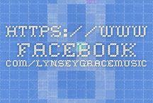 Lynsey Grace - Singer / Songwriter