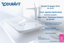 Spazi Duravit / Video conferenza Duravit a Milano