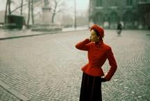 Photography - Project - Dreamin' Paris