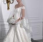 Wedding Stuff / by Aubrey Warner