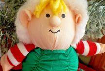 elf, xmas