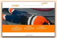 Ecomatpapel: Web