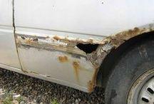 Rust Repairs