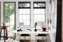 Interior Design - Living/Dining