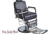 cadeiras de cabeleireiro