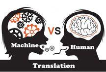Industry Translation Analysis / Report updates