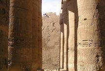 Arqueologia / Se sente um Indiana Jones? Quer explorar as ruínas pelo mundo a fora? Então aqui é seu lugar.
