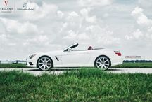 Mercedes Benz SL550 l Vellano VJB Concave / This Mercedes Benz SL550 rolling on our  Vellano VJB Concave  is the best Visual definition of beauty, Marvelous ride perfect combination like and share and let us know in a comment what you guys think.