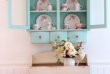 fun ideas for the home / by Valerie Jaramillo