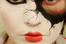 makeup/sfx