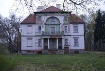 """Lubniewice - Pałac """"Stary Zamek"""""""
