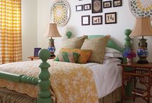 Guest Bedroom / ideas for the guest room