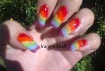 My nails / Some of my nails :)