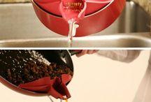 konyhai segédeszközök