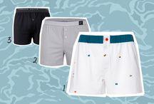 Men's Slow Fashion Underwear