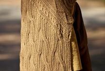 Long cardigans - Pitkät takit