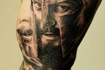 Καλιτέχνες τατουάζ