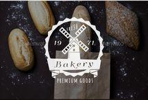 kenyér logo