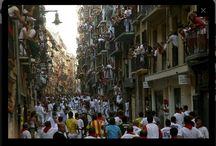 De Fiestas en España