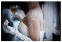 BRIDAL BEAUTY: BITS AND PIECES / happily married, yet wedding stuff remains beautiful to me...  / by Michellè JD