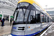 World Trams